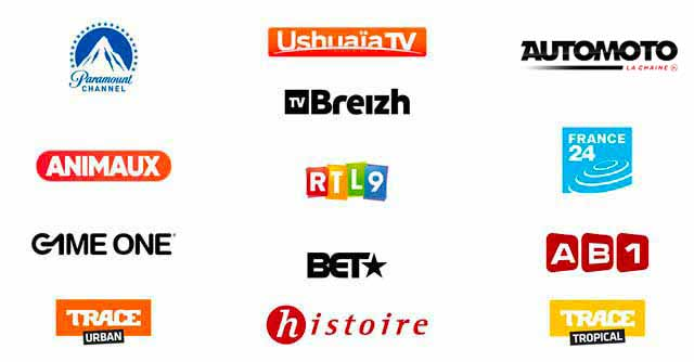 replay tv france streaming